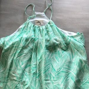 NWT Milly Tank